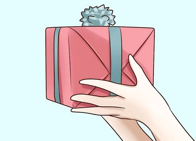 Imagine intitulată Ia-te în spiritul Crăciunului Pasul 7