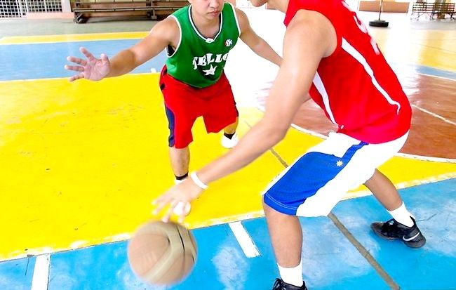 Imagine despre Dribble Basketball Step 8