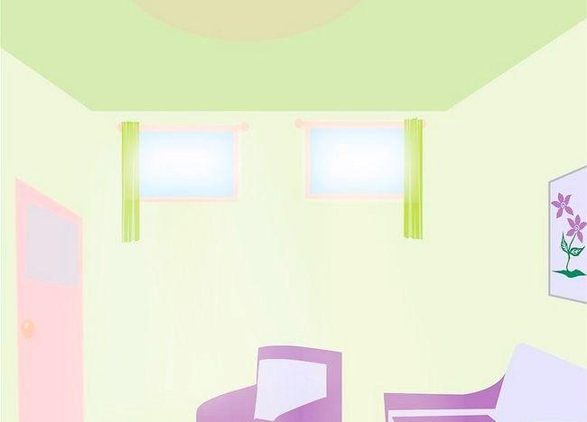 Imaginea intitulată Alegeți iluminarea adecvată pentru un subsol Pasul 1Bullet1