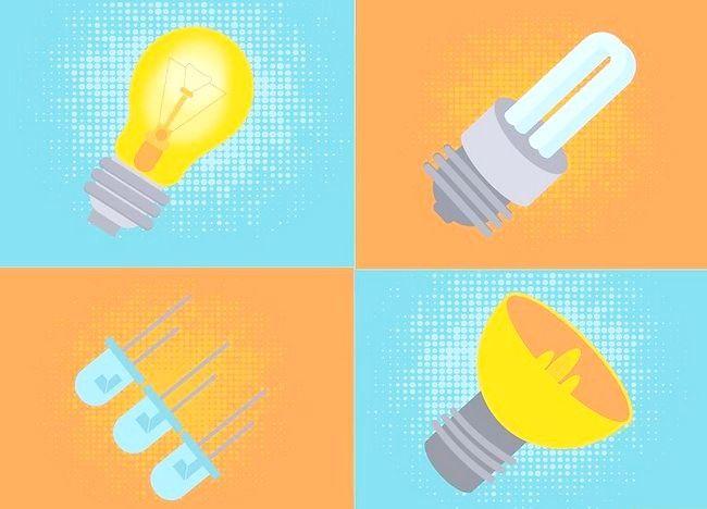 Imaginea intitulată Alegeți iluminarea adecvată pentru un subsol Pasul 5