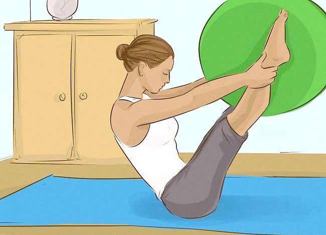 Imaginea intitulată Alegeți între yoga vs Pilates Pasul 11