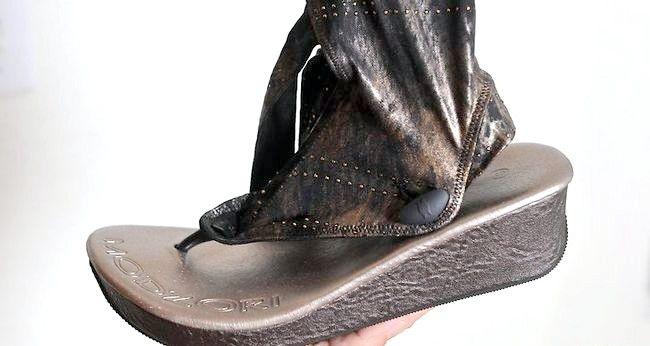 Cum de a alege pantofi confortabili