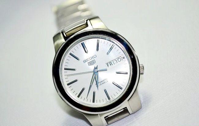 Alegerea unui ceas bun