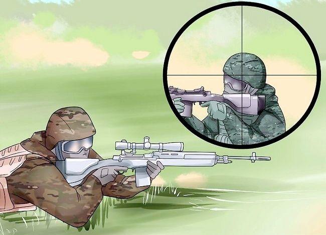 Cum de a alege o pușcă de tunsoare Airsoft