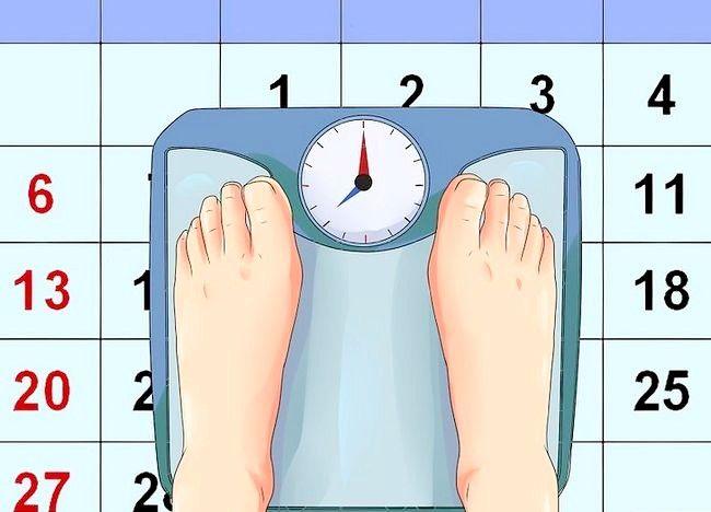 Imaginea intitulată Evitați diabetul gestațional în timpul celei de-a doua sarcini Pasul 2