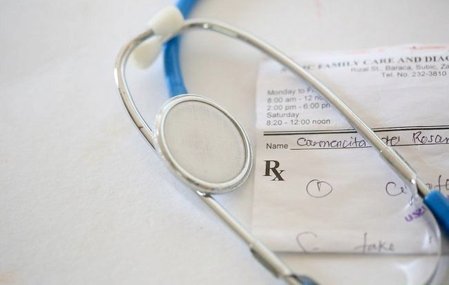 Imaginea intitulată Prevenirea infecțiilor în timpul sarcinii Pasul 11
