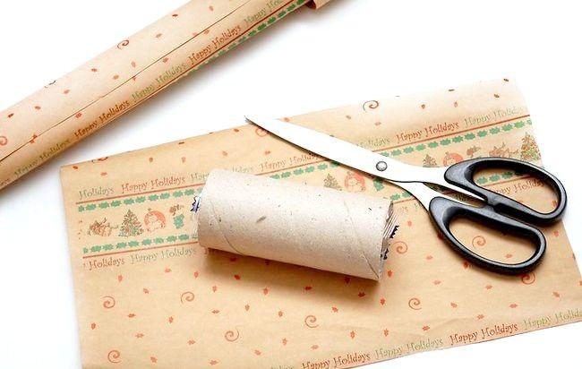 Imaginea intitulă Make Crackers Christmas Pasul 4