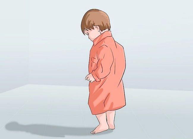 Cum să-ți antrenezi copilul să folosească baia Fii distractiv