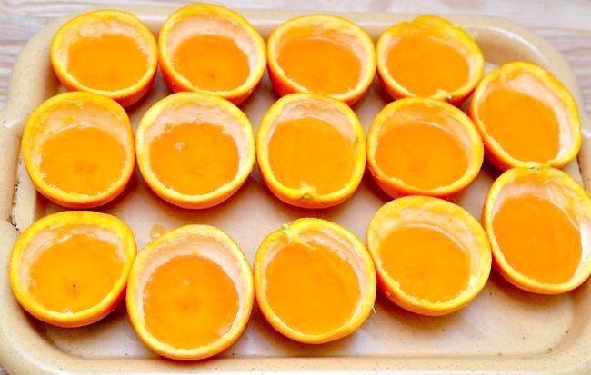 Imagine intitulată Make Candy Porridge Jello Shots Pasul 9