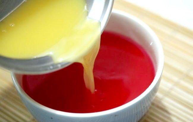 Imaginea intitulă Faceți din gelatină de fructe de la zero Scenar 3