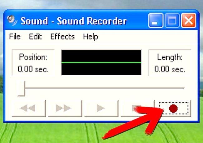 Imaginea intitulată Efectuați cântece pe un computer (pentru copii) Pasul 4