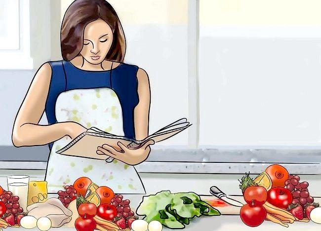 Imaginea intitulată Începeți în mișcarea Slow Food Pasul 3