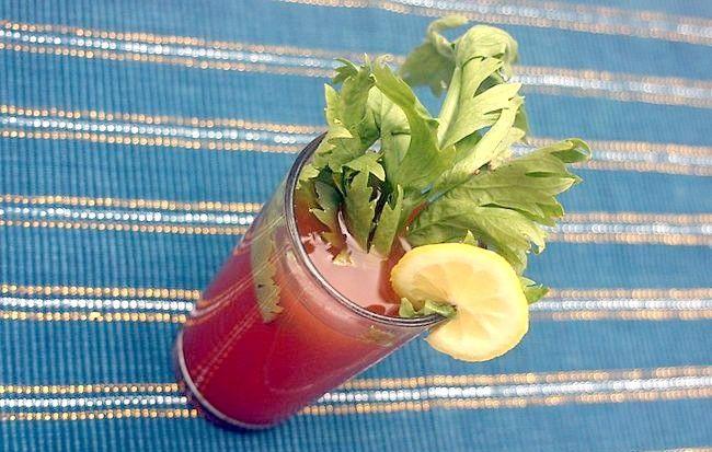 Imagine intitulată Faceți un Intro Bloody Mary