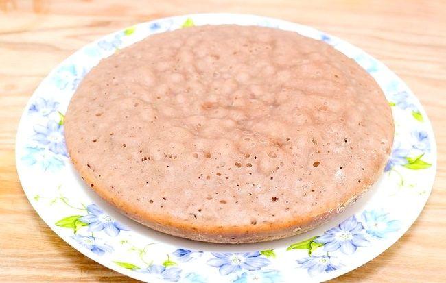Imaginea intitulă Faceți un tort de ciocolată într-un aragaz sub presiune Pasul 13