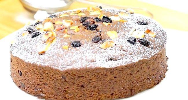 Imaginea intitulată Creați un tort folosind un aparat de gătit sub presiune Pasul 22