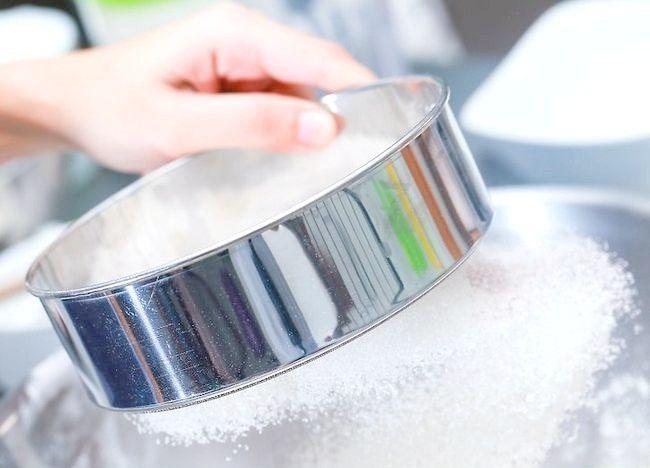 Imaginea intitulată Creați un tort utilizând un aragaz sub presiune Pasul 26