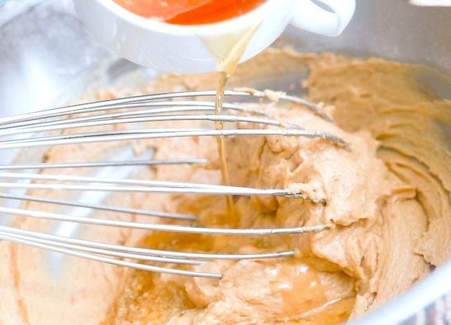 Imaginea intitulată Creați o tort utilizând un aparat de gătit sub presiune Pasul 32