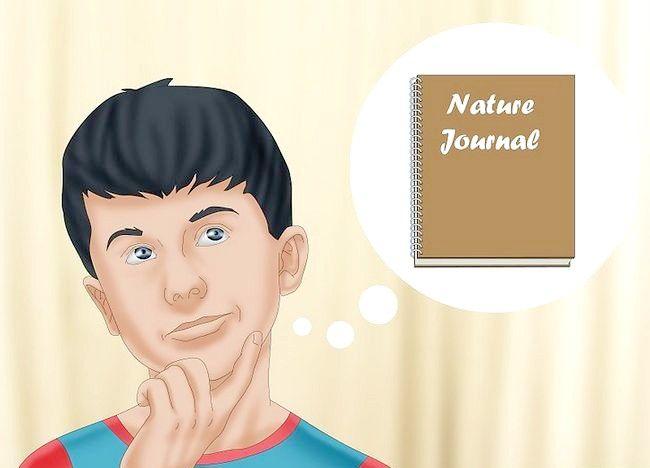 Cum să faci o ziar natural