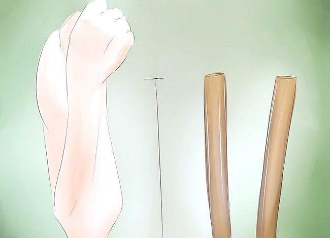 Cum sa faci un Nunchaku
