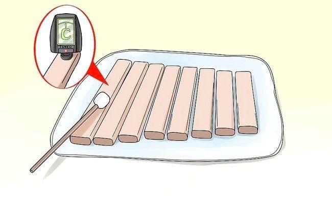Imaginea intitulă Efectuați o etapă de xilofon 3