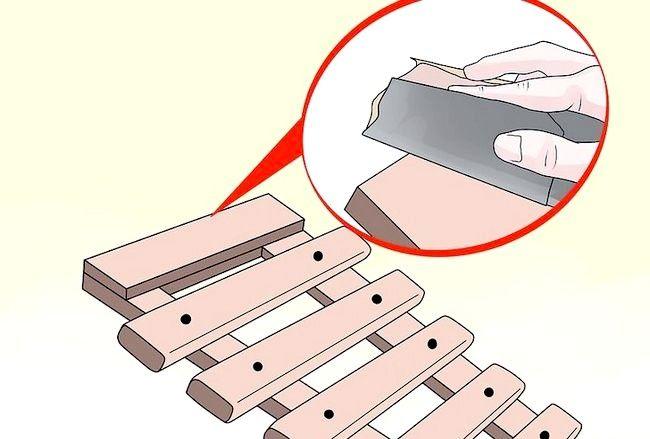 Imaginea intitulă Efectuați o etapă de xilofon 8
