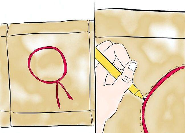 Imaginea intitulată Faceți o cămașă de top pentru bere Step 4
