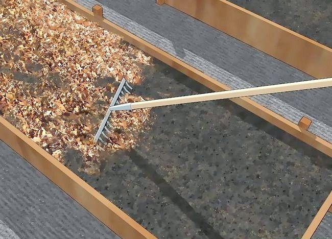 Imaginea intitulă Make Mulch Step 9