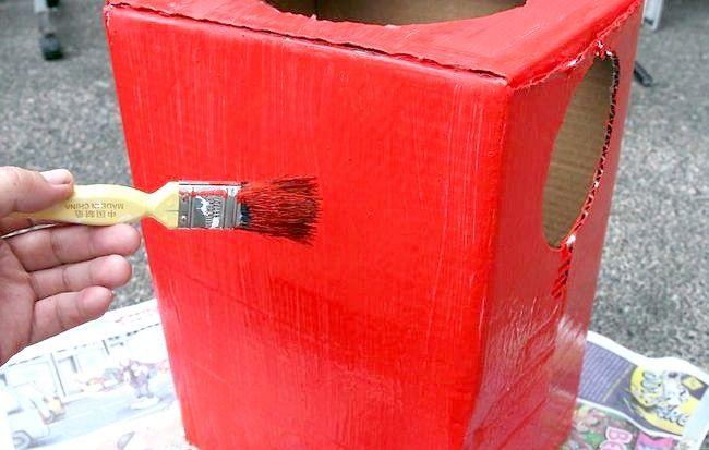 Imagine cu titlul Faceți un costum LEGO Step 4Bullet3