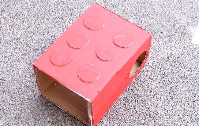 Imagine cu titlul Faceți un costum LEGO Pas 5Bullet3