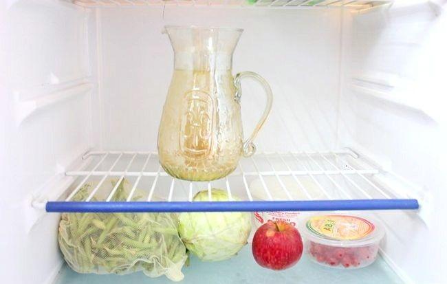 Imaginea intitulă Faceți limonada de lime și ghimbir Pasul 12Bullet1
