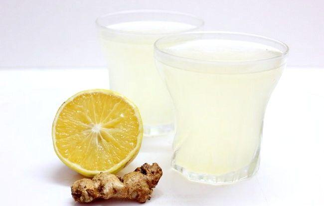 Imaginea intitulă Faceți limonada de lime și ghimbir Pasul 13Bullet2