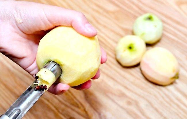 Imagine intitulată Ferment Apple Juice Pasul 3