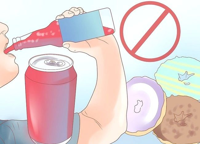 Imaginea intitulată Gestionați diabetul de tip 1 pe măsură ce vă îmbolnăvim Pasul 15
