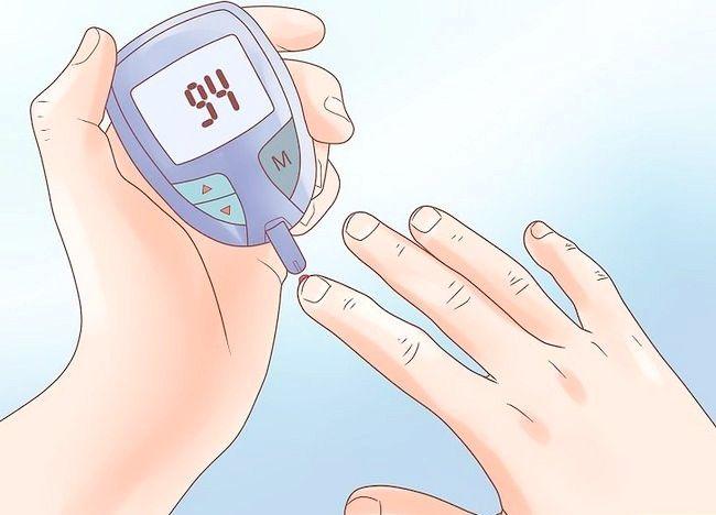 Imaginea intitulată Gestionați diabetul de tip 1 pe masura ce îmbătrâniti pasul 16