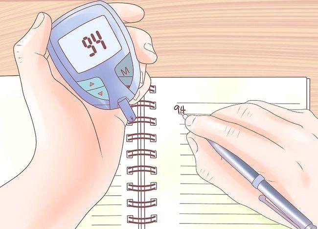 Imaginea intitulată Gestionați diabetul de tip 1 în timp ce vârsta 17