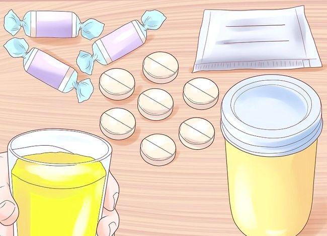Imaginea intitulată Gestionați diabetul de tip 1 pe măsură ce vă îmbolnăvește Pasul 6