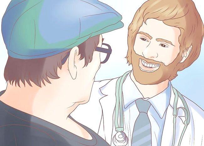 Imaginea intitulată Gestionați diabetul de tip 1 pe măsură ce vă îmbolnăvește Pasul 7