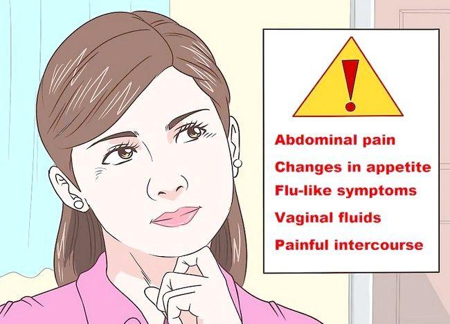 Imaginea intitulată Recunoaște boala inflamatorie pelvină (PID) Pasul 14
