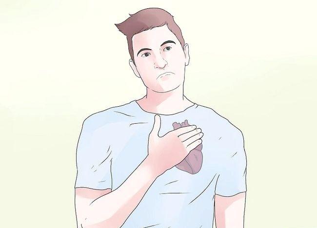 Imaginea intitulată Simptomele punctuale ale bolii coronariene Pasul 2