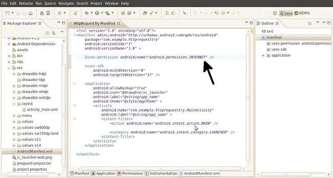 Cum se implementează cererile HTTP POST pe Android