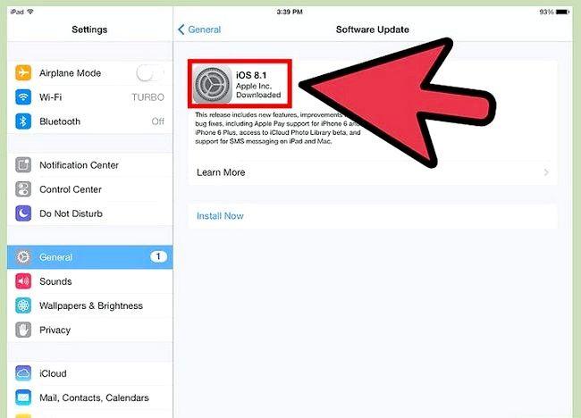 Cum se instalează GBA4iOS pe iOS 7