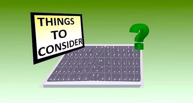 Cum se instalează panouri solare pentru a încălzi un bazin