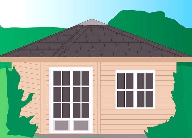 Cum de a redobândi acoperisul casei tale