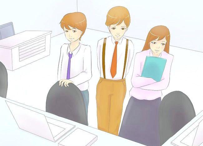 Imaginea intitulată Introducerea modificărilor la procedurile la locul de muncă Pasul 4