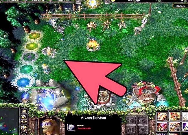 Imaginea intitulată Redați jocul Perfect DotA Pasul 11