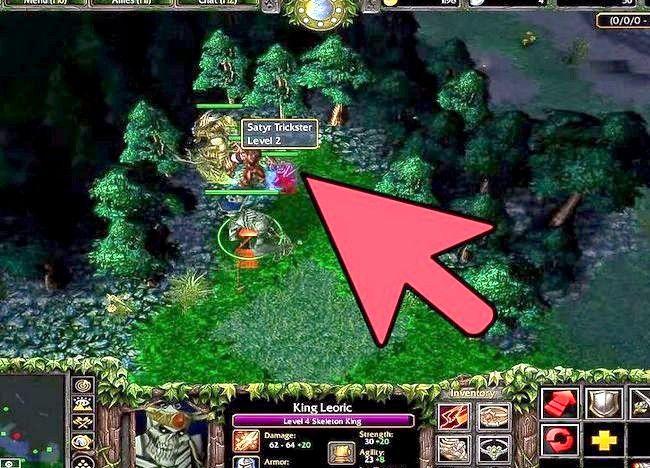 Imaginea intitulată Redați jocul Perfect DotA Pasul 13