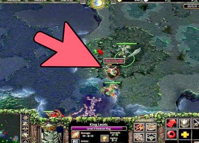Imaginea intitulată Redați jocul Perfect DotA Pasul 3