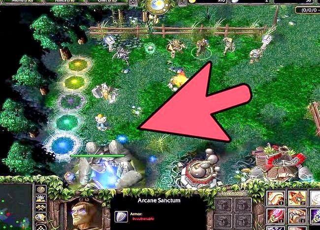 Imaginea intitulată Redați jocul Perfect DotA Pasul 4