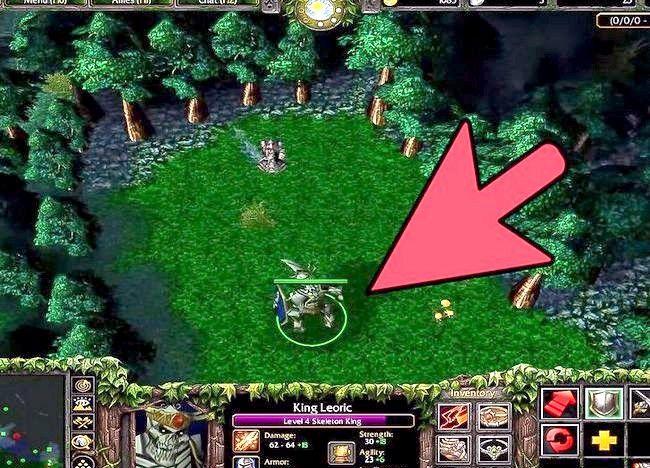 Imaginea intitulată Redați jocul Perfect DotA Pasul 8