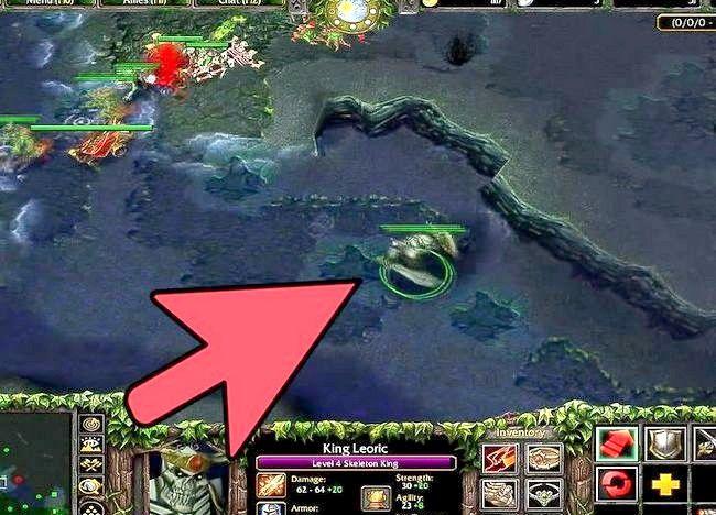 Imaginea intitulată Redați jocul Perfect DotA Pasul 9